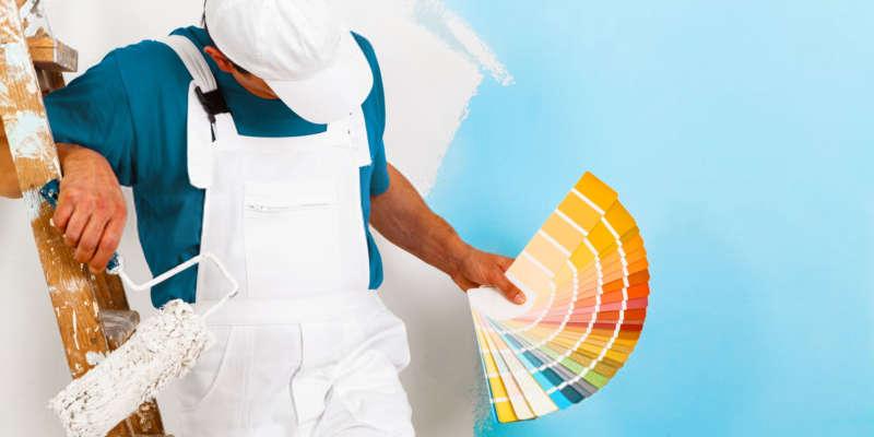 lancement - Alpes peinture multi-services, artisan à Annecy