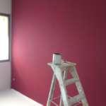 Peinture intérieure - Alpes peinture multi-services, artisan à Annecy