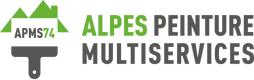 Alpes peinture multi-services, artisan à Annecy