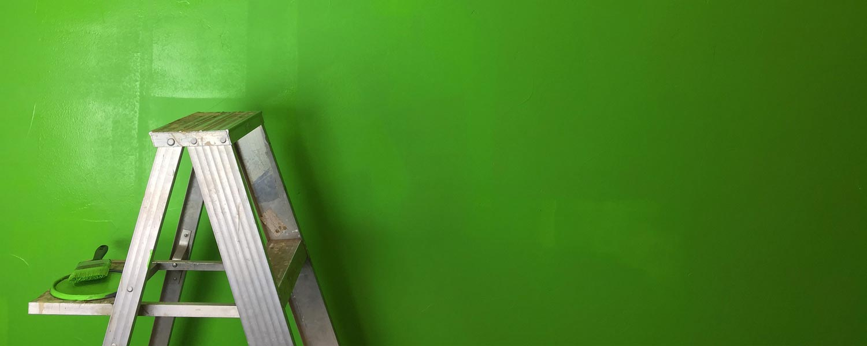 Peinture - Alpes peinture multi-services, artisan à Annecy